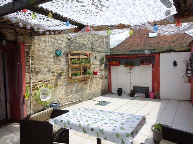 Sale house / villa Caen 124900€ - Picture 1