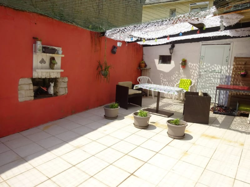 Sale house / villa Caen 124900€ - Picture 10