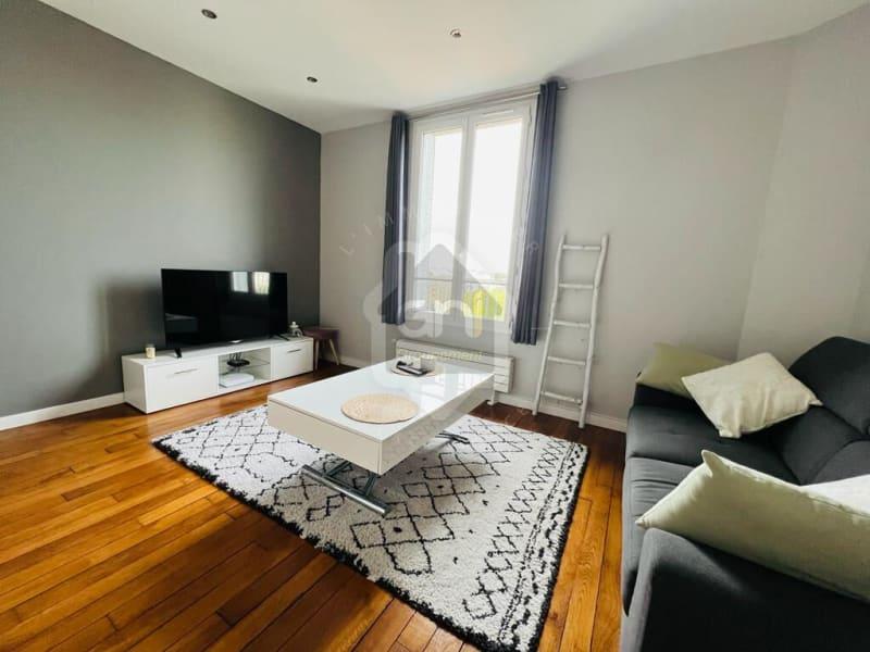 Vente appartement Houilles 275000€ - Photo 1