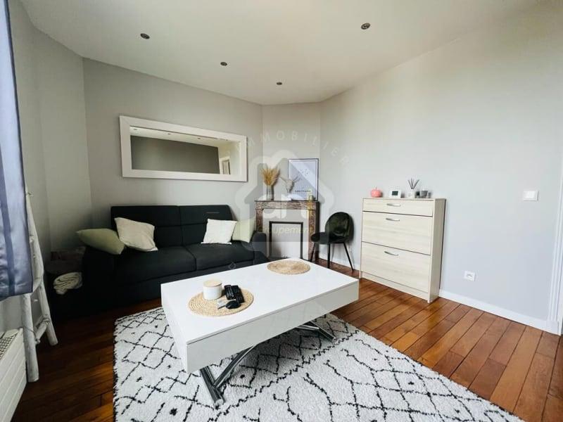 Vente appartement Houilles 275000€ - Photo 2