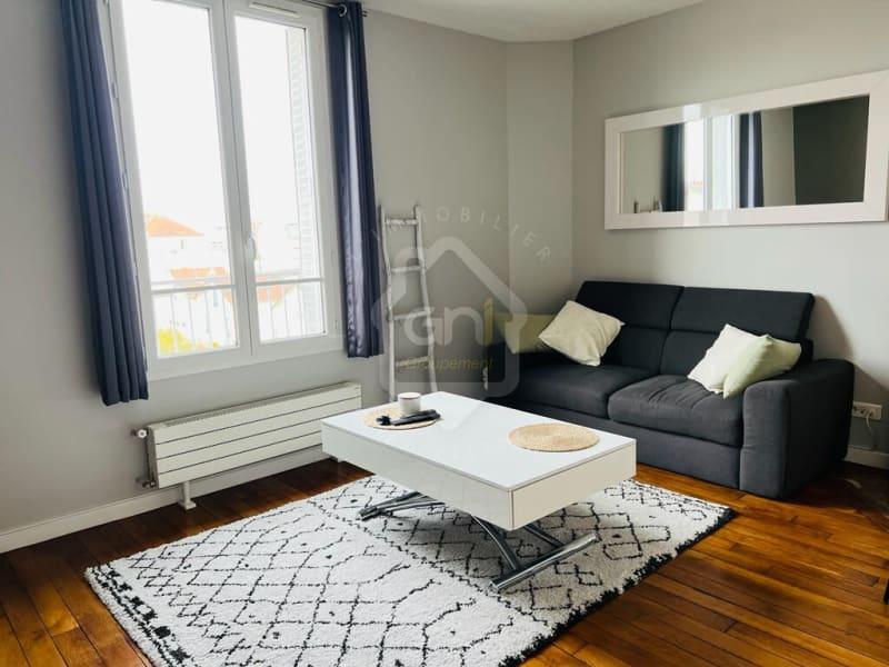 Vente appartement Houilles 275000€ - Photo 3