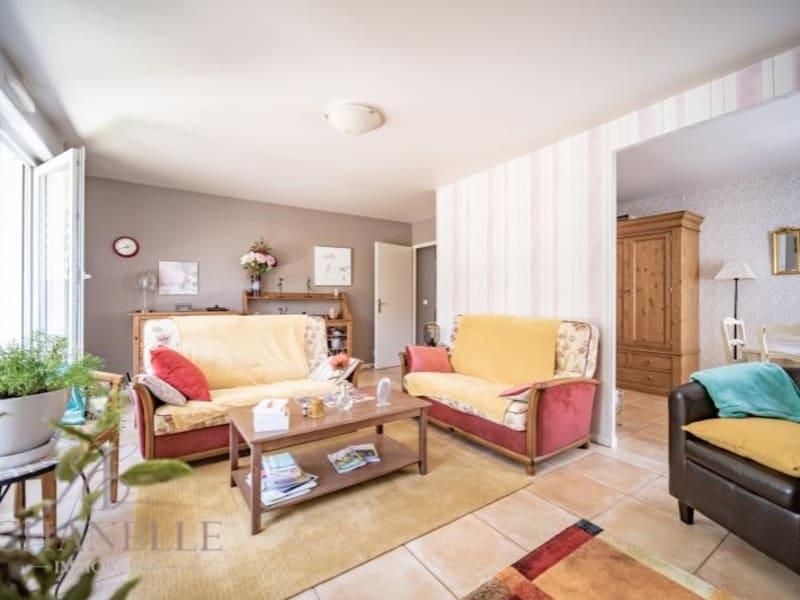 Sale apartment Vincennes 699000€ - Picture 1