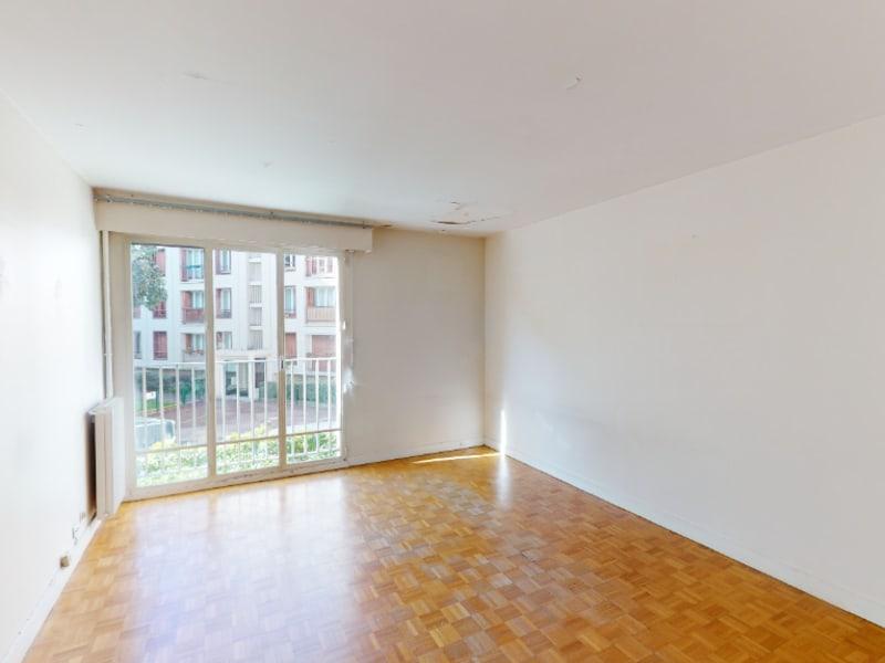 Appartement Issy Les Moulineaux 2 pièce(s) 45 m2