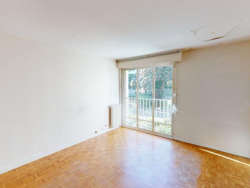 Venta  apartamento Issy les moulineaux 344000€ - Fotografía 2