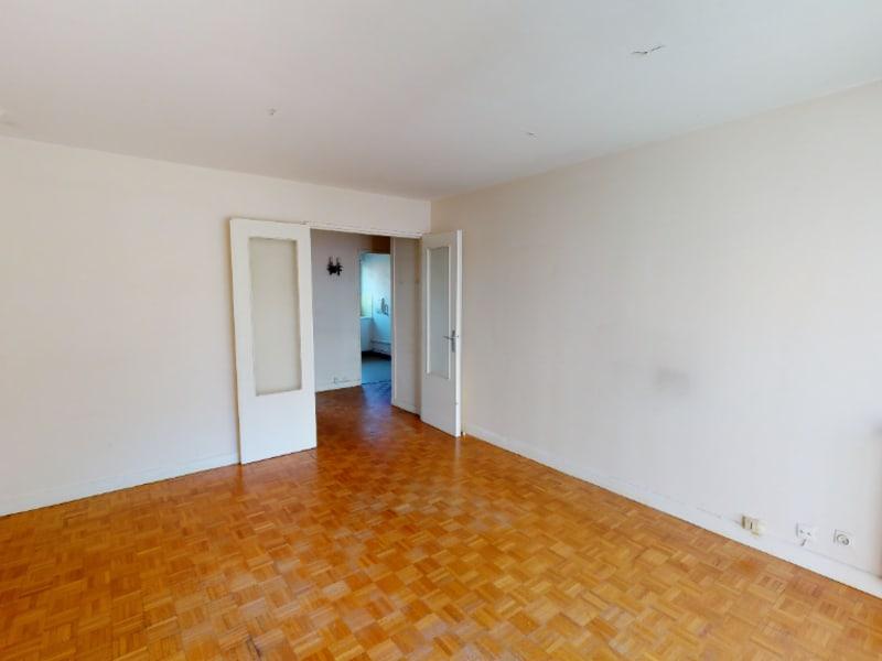 Venta  apartamento Issy les moulineaux 344000€ - Fotografía 3