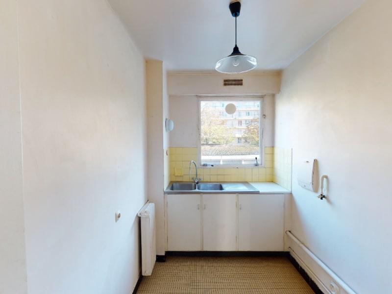 Venta  apartamento Issy les moulineaux 344000€ - Fotografía 4