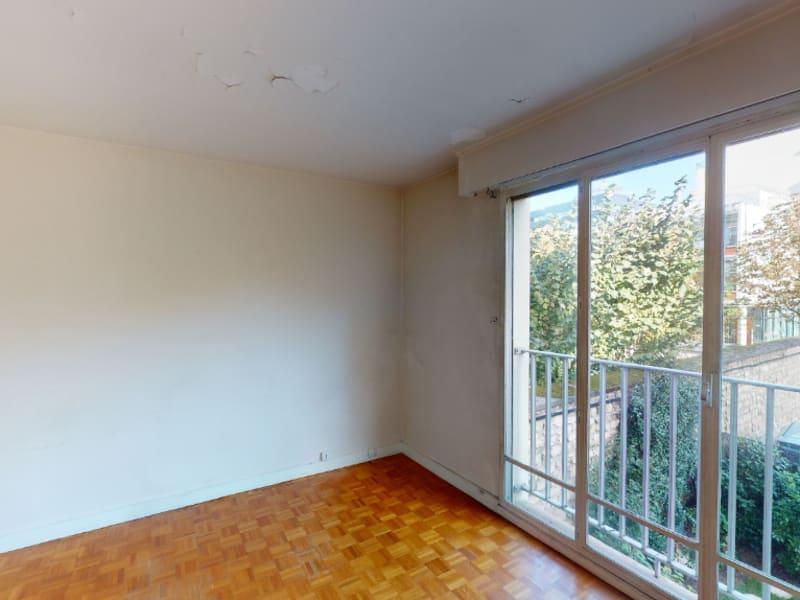 Venta  apartamento Issy les moulineaux 344000€ - Fotografía 6