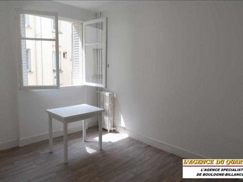 Rental apartment Boulogne billancourt 670€ CC - Picture 1