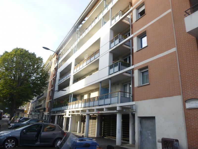 Sale apartment Toulouse 213000€ - Picture 1