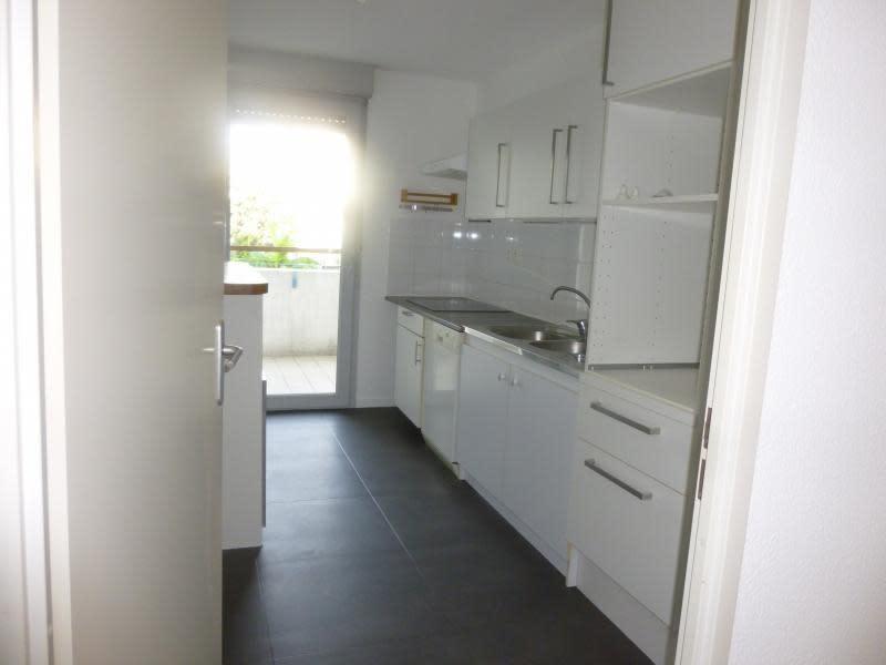 Sale apartment Toulouse 213000€ - Picture 6