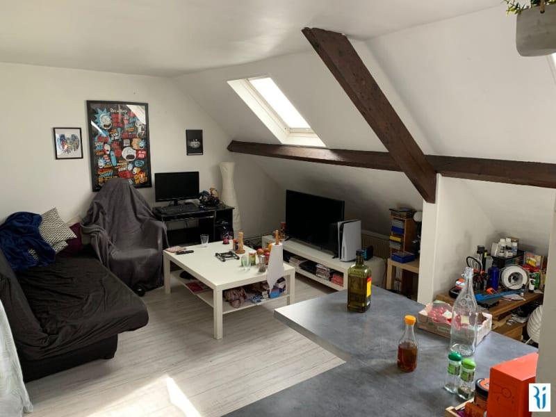 Verkauf wohnung Rouen 106000€ - Fotografie 1
