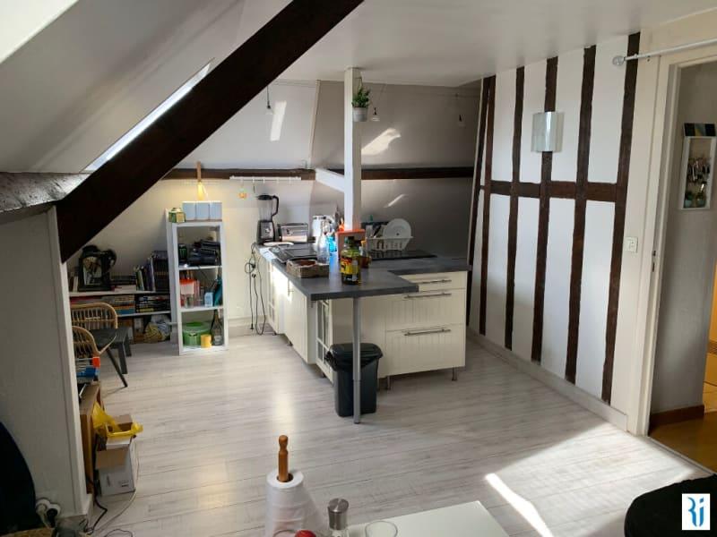 Verkauf wohnung Rouen 106000€ - Fotografie 3