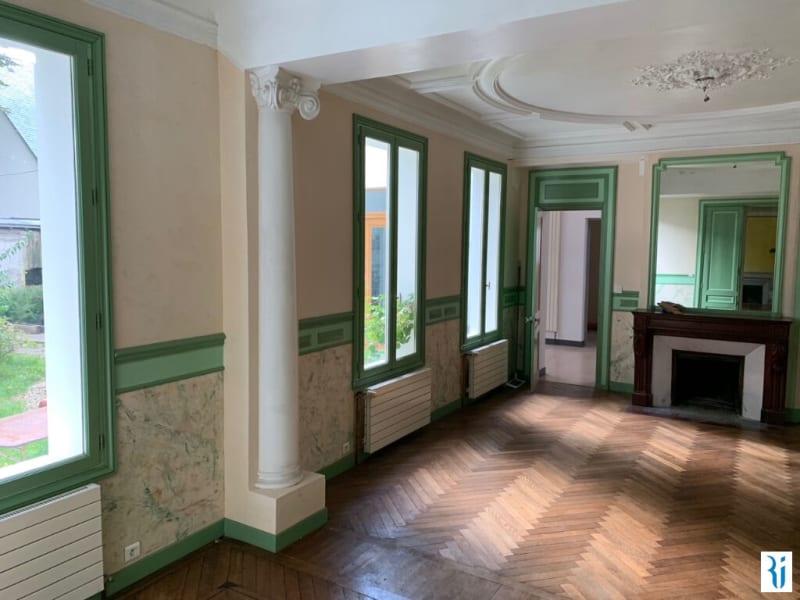 Sale apartment Rouen 233200€ - Picture 5