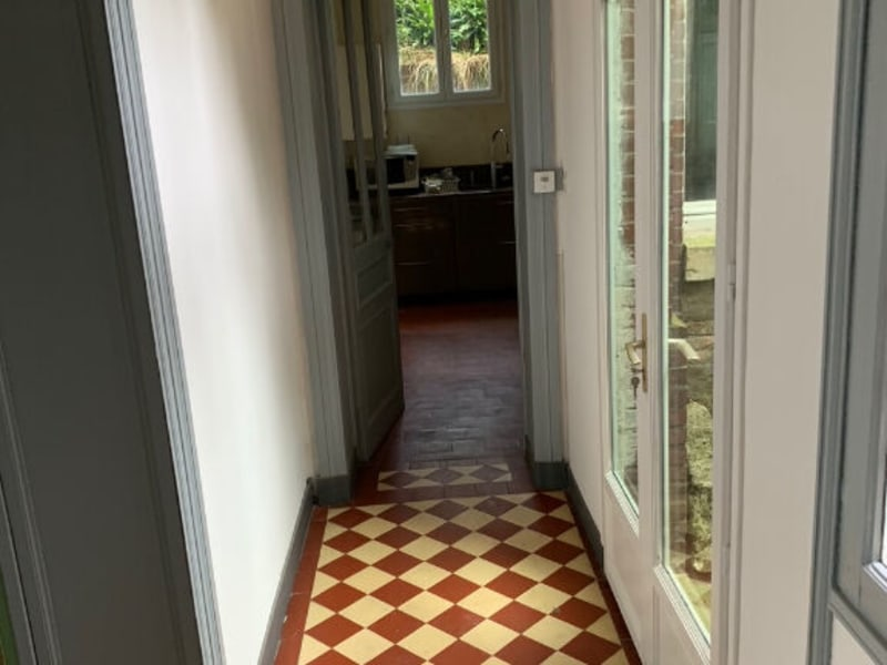 Sale apartment Rouen 233200€ - Picture 9