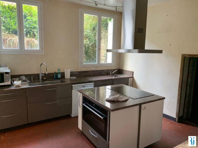 Sale apartment Rouen 233200€ - Picture 10