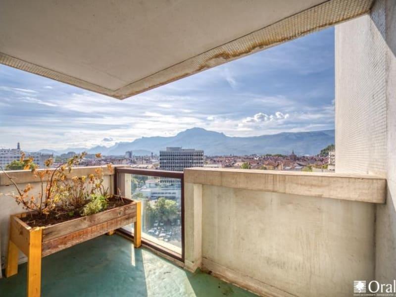 Vente appartement Grenoble 109000€ - Photo 5