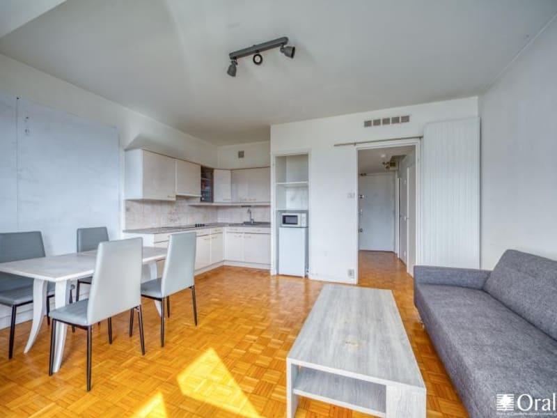 Vente appartement Grenoble 109000€ - Photo 7
