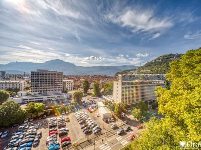 Vente appartement Grenoble 109000€ - Photo 8