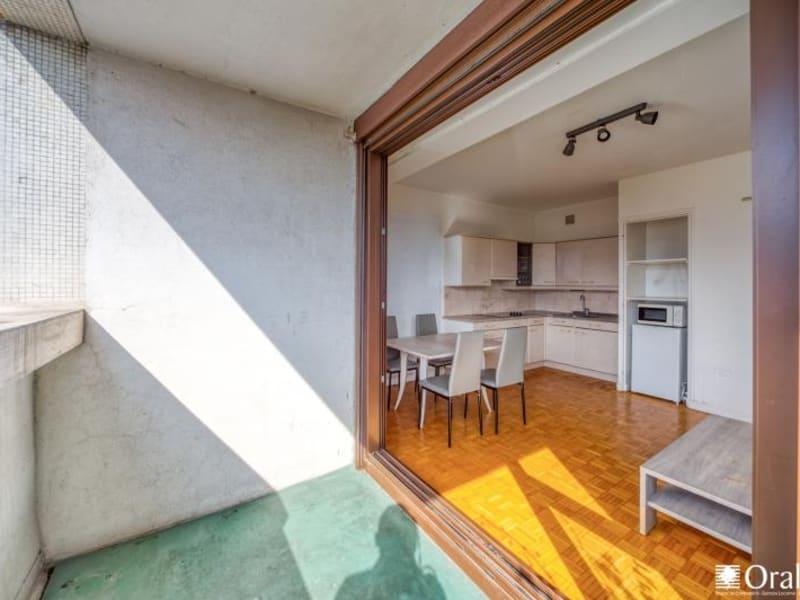 Vente appartement Grenoble 109000€ - Photo 9