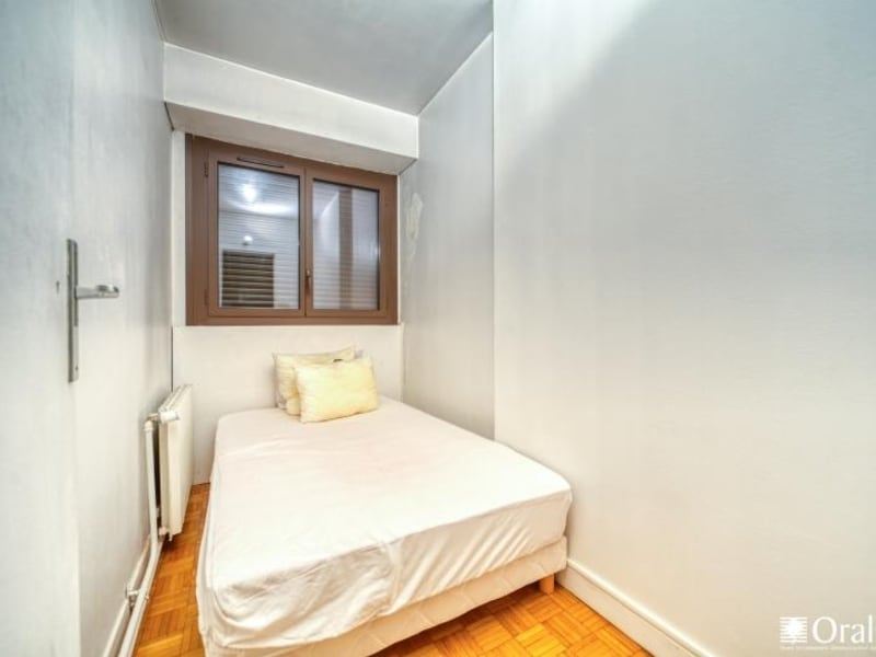 Vente appartement Grenoble 109000€ - Photo 10