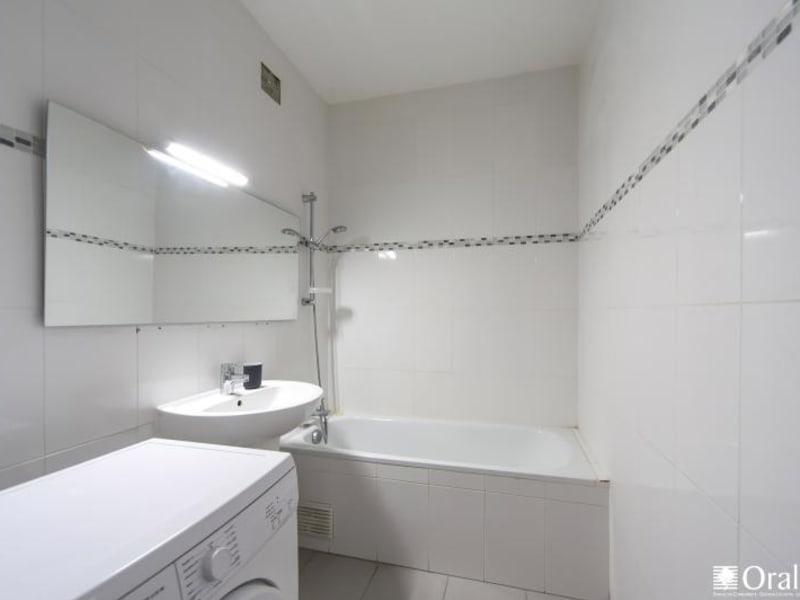 Vente appartement Grenoble 109000€ - Photo 11