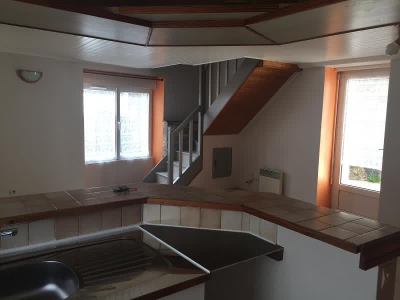 Rental house / villa Lannilis 520€ CC - Picture 4