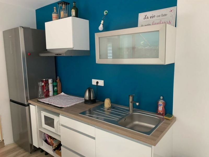 Verkauf wohnung Aix-les-bains 239900€ - Fotografie 6