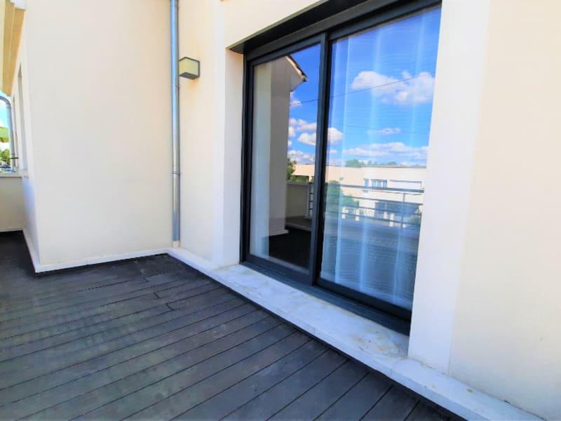 Locação apartamento Andresy 1400€ CC - Fotografia 1