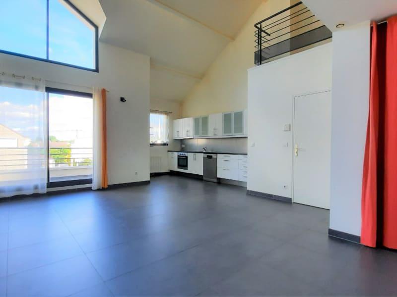 Locação apartamento Andresy 1400€ CC - Fotografia 2