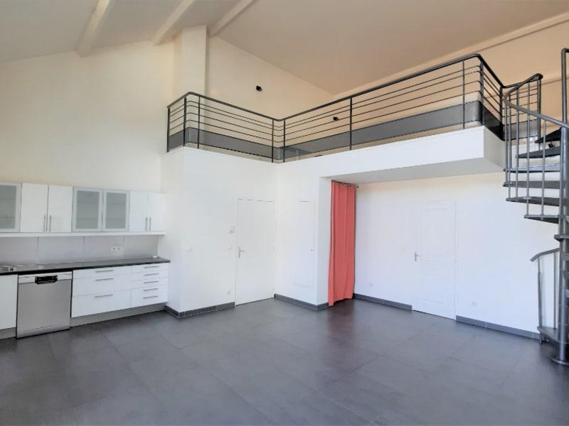 Locação apartamento Andresy 1400€ CC - Fotografia 3
