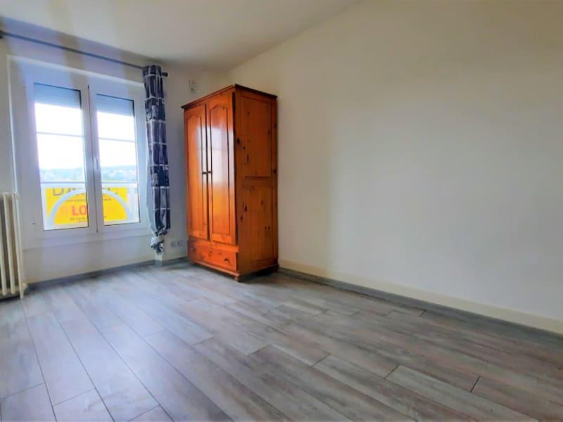 Locação apartamento Andresy 580€ CC - Fotografia 1