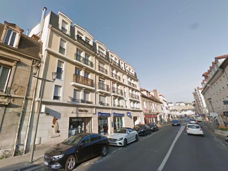 Locação apartamento Saint ouen l aumone 1204€ CC - Fotografia 1