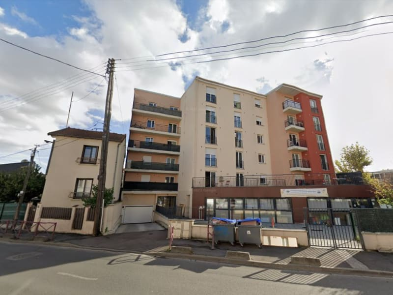 Locação apartamento Bezons 1097€ CC - Fotografia 1