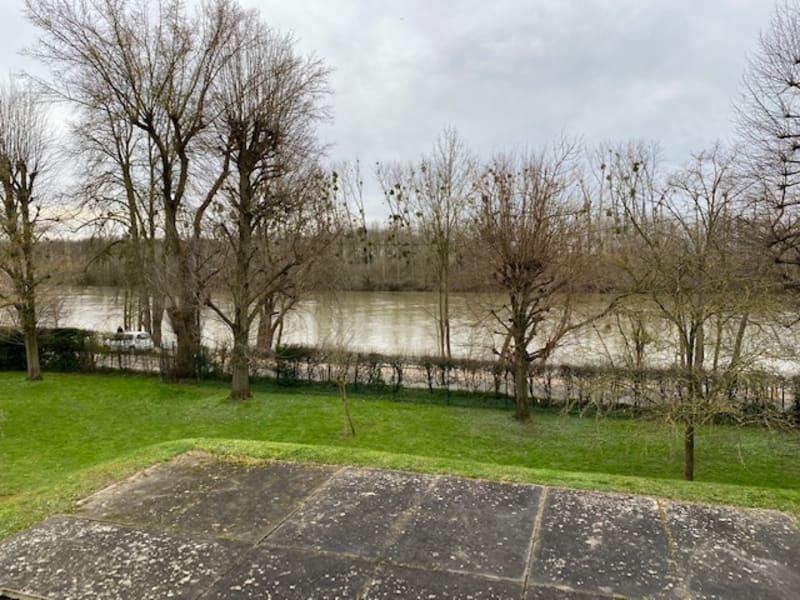 Sale apartment Herblay 170000€ - Picture 2