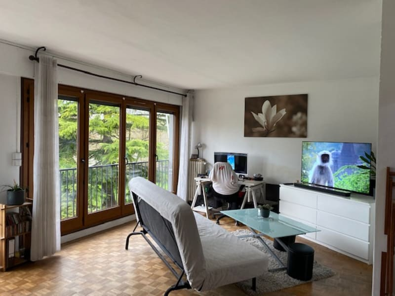 Sale apartment Herblay 170000€ - Picture 3