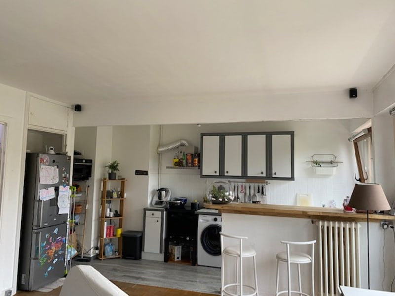 Sale apartment Herblay 170000€ - Picture 4