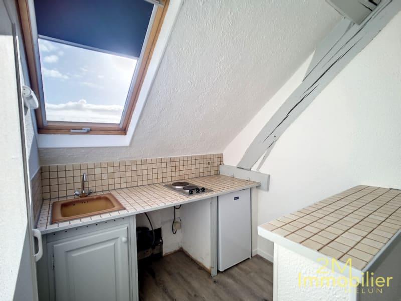 Rental apartment Melun 410€ CC - Picture 2