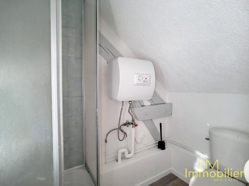 Rental apartment Melun 410€ CC - Picture 4