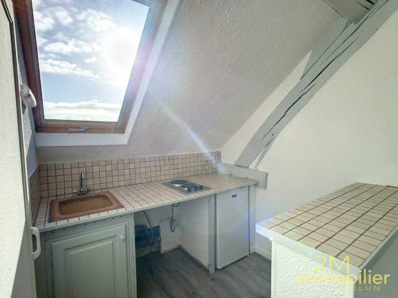 Rental apartment Melun 410€ CC - Picture 5