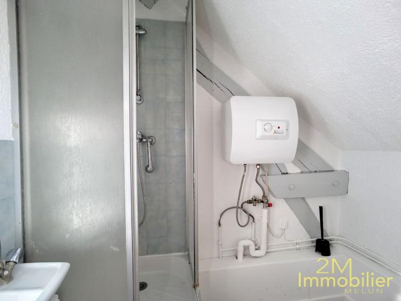 Rental apartment Melun 410€ CC - Picture 6