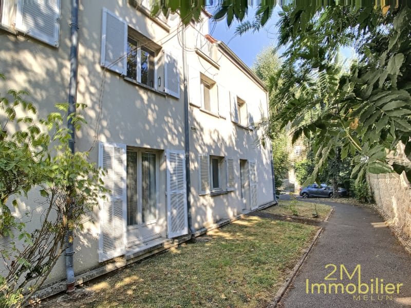 Sale apartment Melun 120000€ - Picture 1