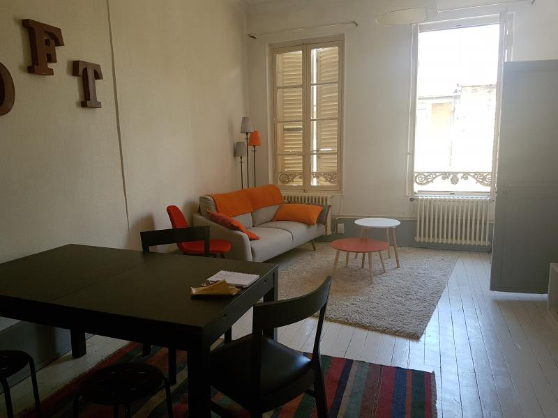 Rental apartment Nevers 450€ CC - Picture 2