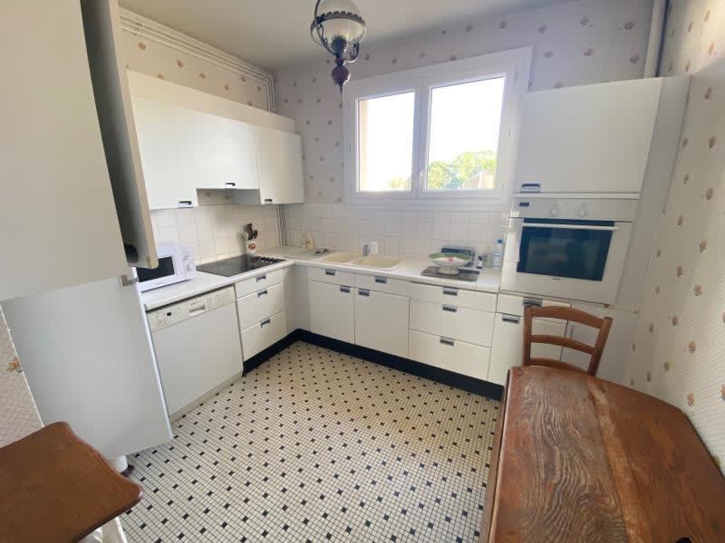 Vente appartement Caen 270000€ - Photo 2