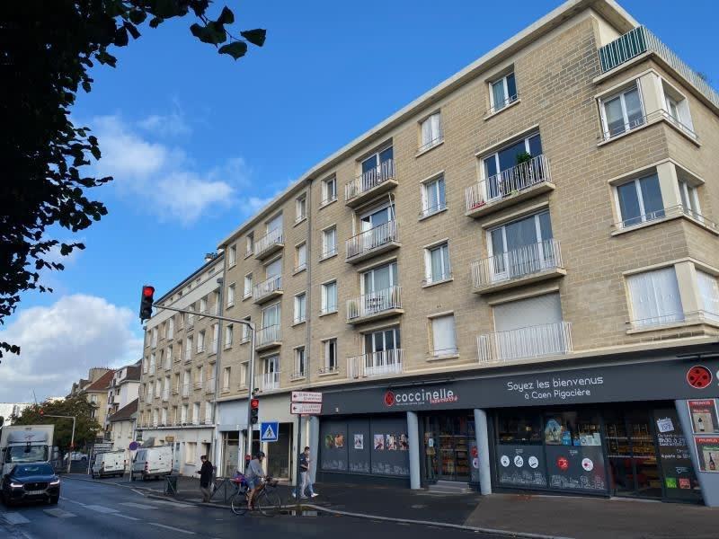 Vente appartement Caen 270000€ - Photo 3