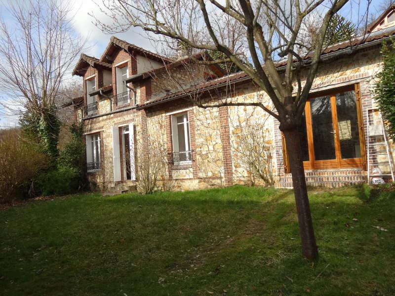 Rental house / villa Soisy sous montmorency 1400€ CC - Picture 1