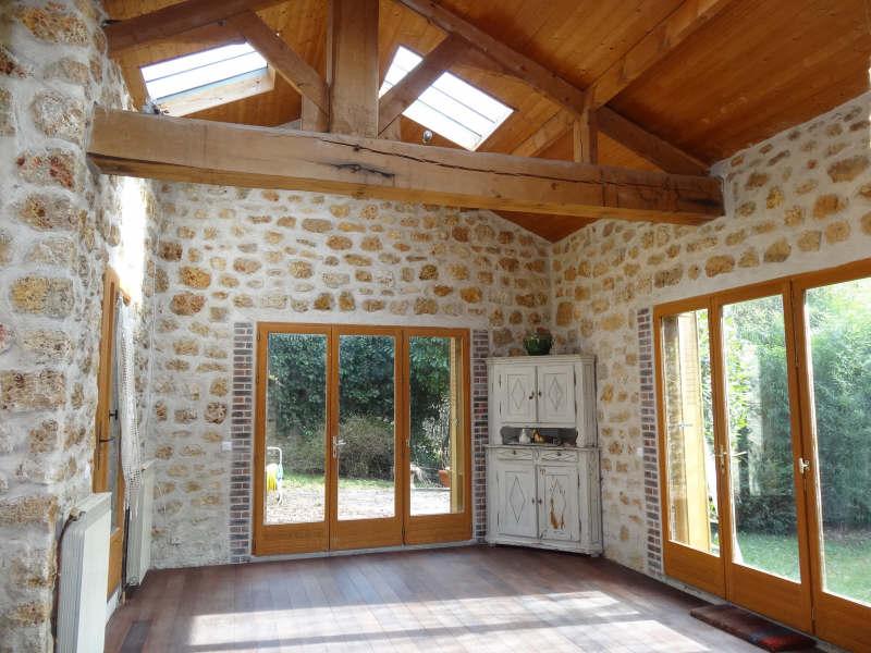 Rental house / villa Soisy sous montmorency 1400€ CC - Picture 2