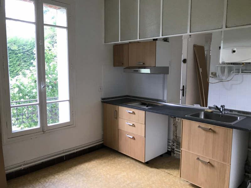 Rental house / villa Soisy sous montmorency 1400€ CC - Picture 5