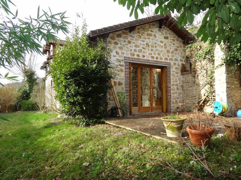 Rental house / villa Soisy sous montmorency 1400€ CC - Picture 6