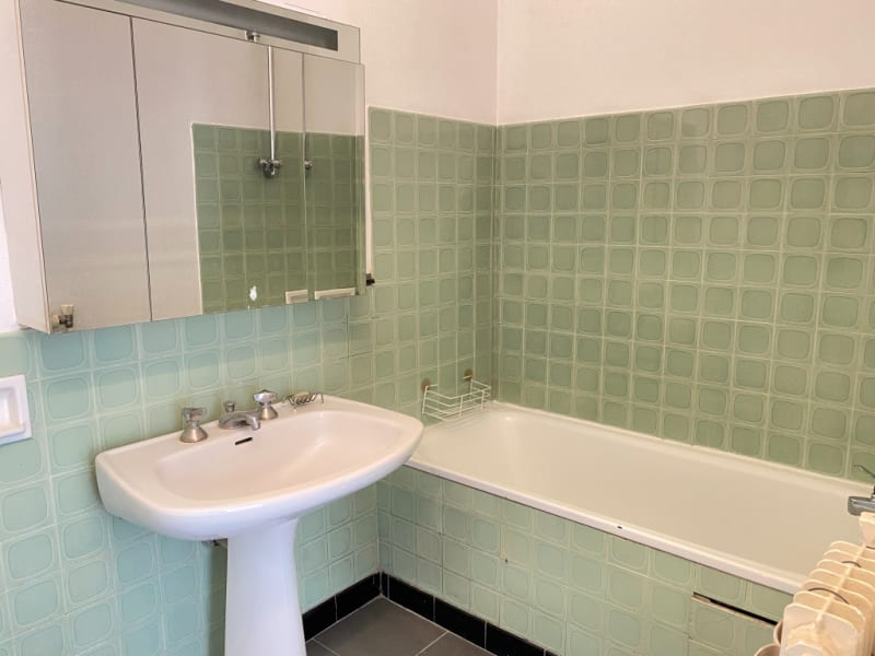 Rental apartment Soisy sous montmorency 850€ CC - Picture 3