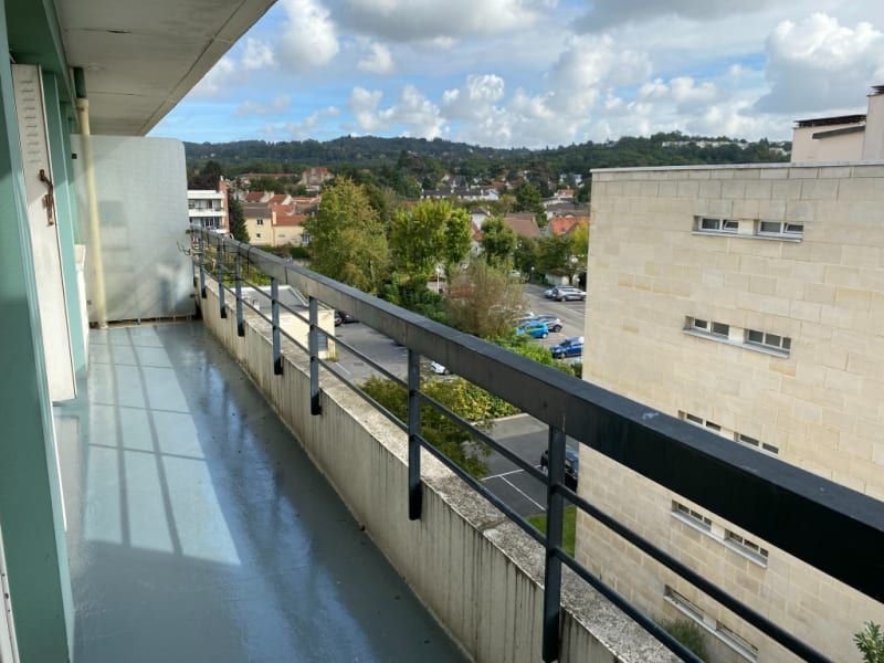 Rental apartment Soisy sous montmorency 850€ CC - Picture 6